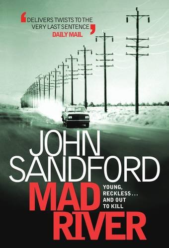9781471111662: Mad River