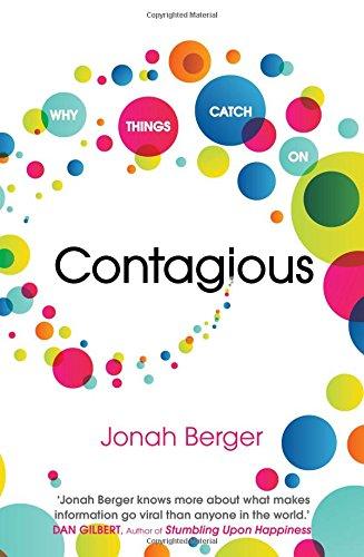 9781471111693: Contagious