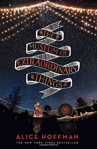 9781471112133: The Museum of Extraordinary Things