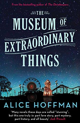 9781471112157: Museum of Extraordinary Things