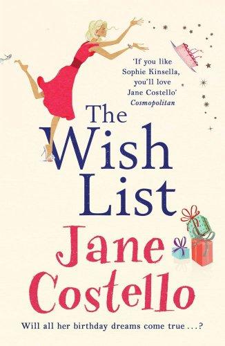 9781471112225: The Wish List