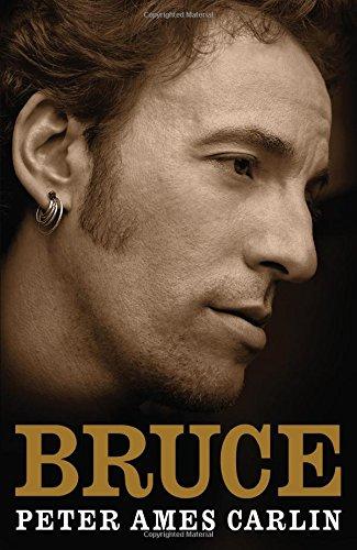 9781471112331: Bruce