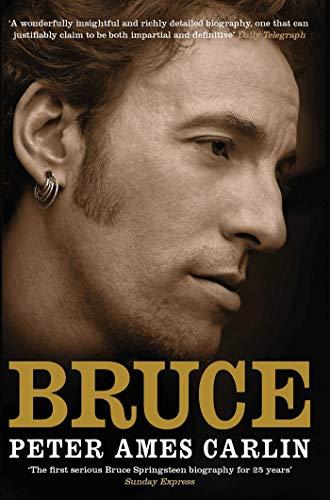 9781471112348: Bruce