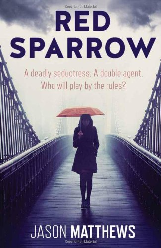 9781471112584: Red Sparrow