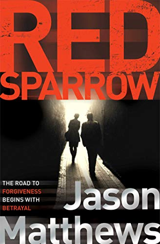 9781471112607: Red Sparrow