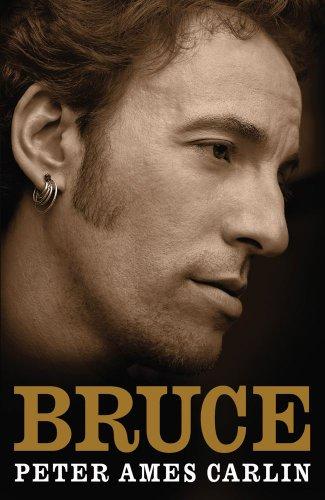9781471112720: Bruce