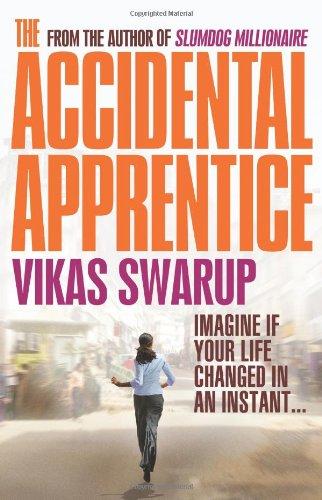 9781471113154: The Accidental Apprentice