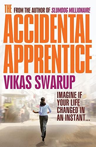 9781471113178: The Accidental Apprentice