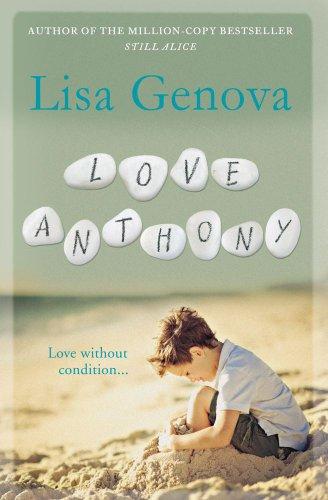 9781471113260: Love Anthony