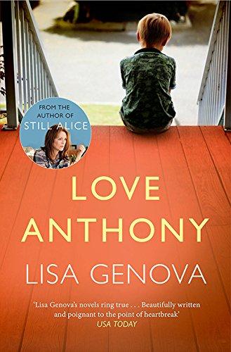 9781471113277: Love Anthony
