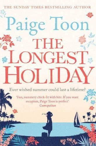 The Longest Holiday: Paige Toon
