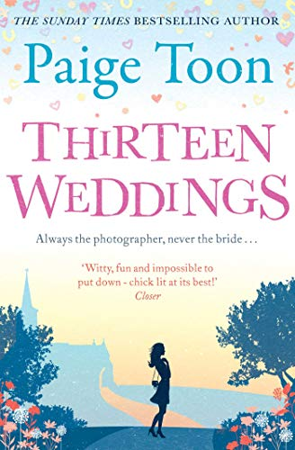 9781471113413: Thirteen Weddings