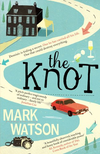 9781471113437: The Knot. Mark Watson