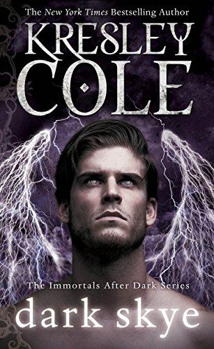 Dark Skye (Paperback): Kresley Cole