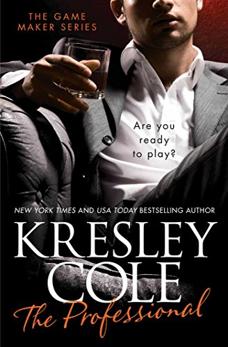 The Professional (Paperback): Kresley Cole