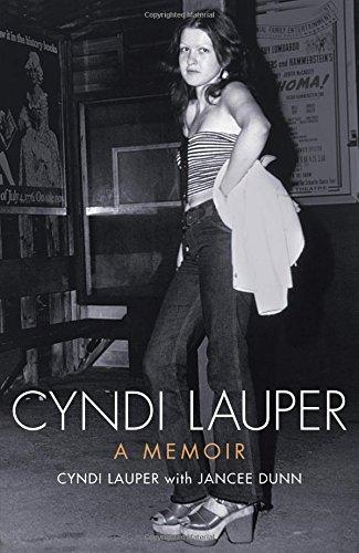 9781471114243: Cyndi Lauper: A Memoir