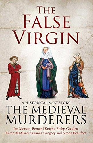 9781471114335: The False Virgin