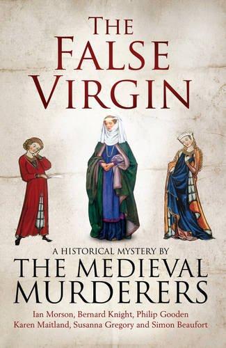 9781471114342: The False Virgin