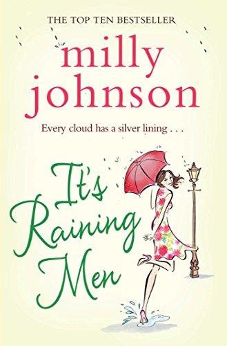 9781471114618: It's Raining Men: Every cloud has a silver lining...