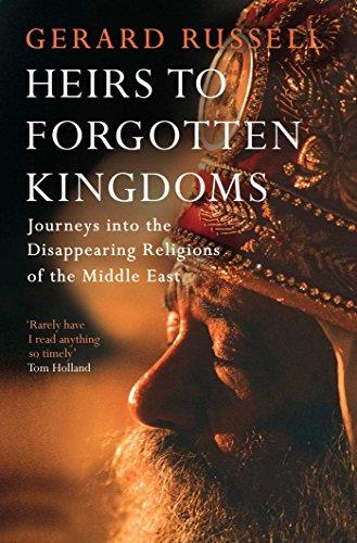 9781471114717: Heirs to Forgotten Kingdoms