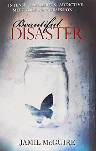 9781471115035: Beautiful Disaster (BEAUTIFUL SERIES)