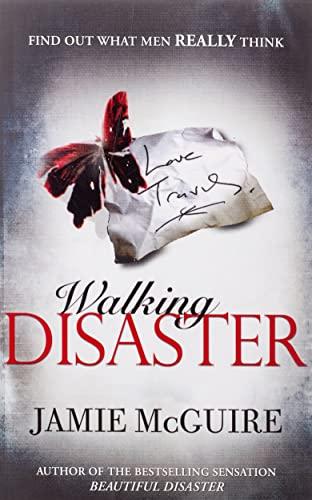9781471115141: Walking Disaster