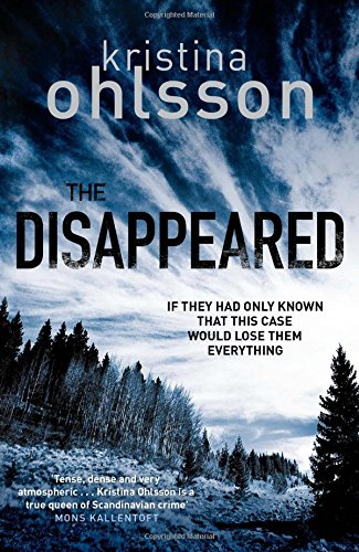The Disappeared: Kristina Ohlsson