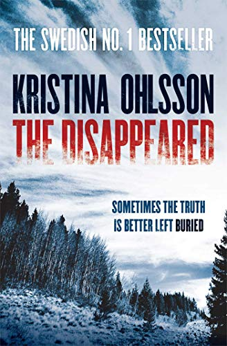 9781471115172: The Disappeared