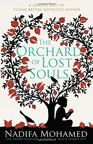 9781471115288: The Orchard of Lost Souls