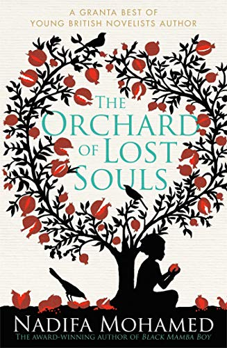 9781471115295: The Orchard of Lost Souls