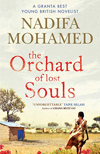 9781471115301: The Orchard of Lost Souls