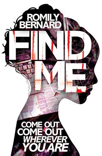 9781471115509: Find Me (Wick Tate 1)