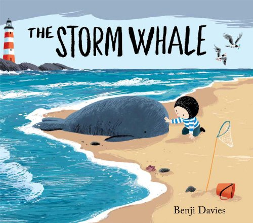 9781471115677: The Storm Whale