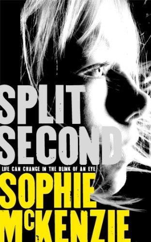 9781471115974: Split Second