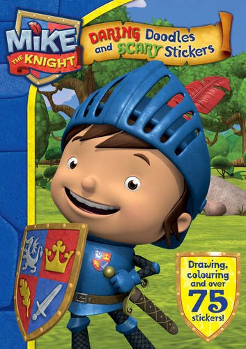 Mike the Knight Untitled Dopa: Simon & Schuster Childrens Books