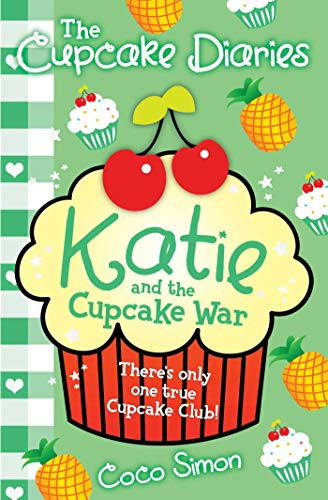 Katie and the Cupcake War (The Cupcake Diaries): Simon, Coco
