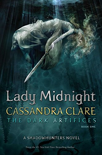 9781471116612: Lady Midninght (The Dark Artifices)
