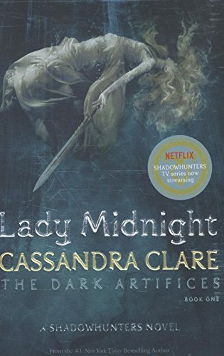 9781471116629: Lady Midnight (The Dark Artifices)