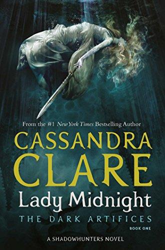 9781471116636: Dark Artifices 1 Lady Midnight: Volume 1 (The Dark Artifices)