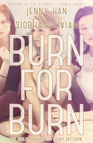 9781471116889: Burn for Burn