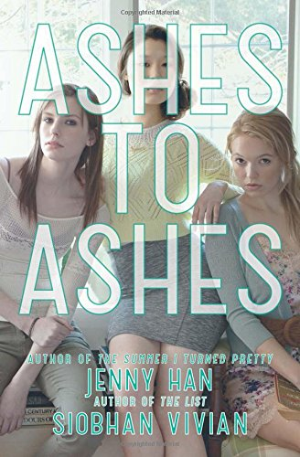9781471116926: Ashes to Ashes (Burn for Burn 3)