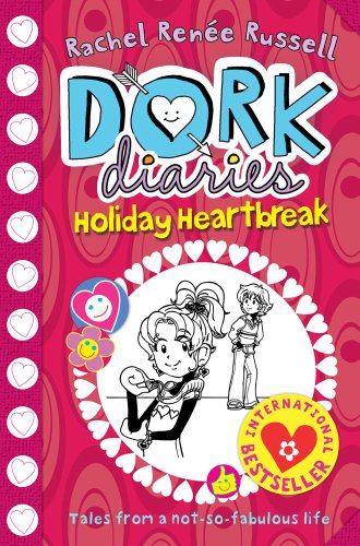 9781471117664: Dork Diaries: Holiday Heartbreak