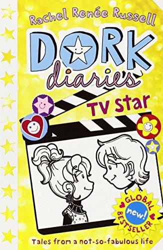 9781471117688: Dork Diaries: TV Star
