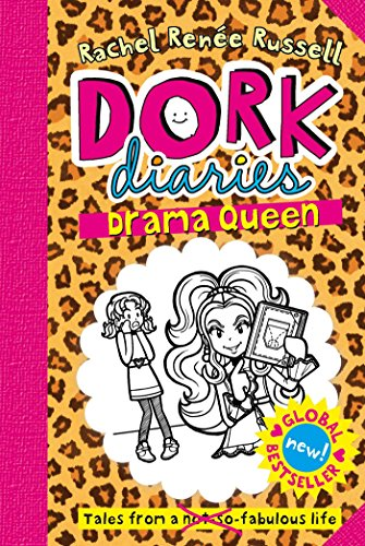 9781471117701: Dork Diaries: Drama Queen