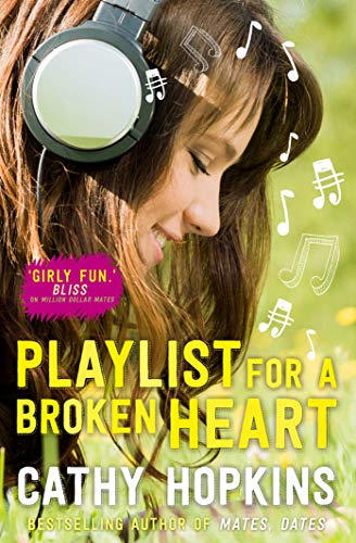 Playlist for a Broken Heart: Hopkins, Cathy