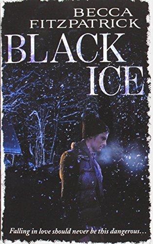 9781471118142: Black Ice