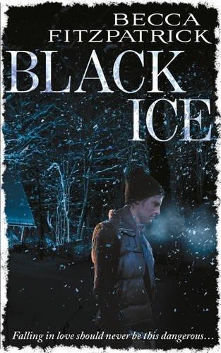 9781471118159: Black Ice
