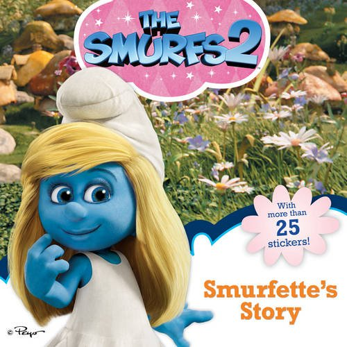 9781471118289: Smurfs #2 : Smurfette's Story