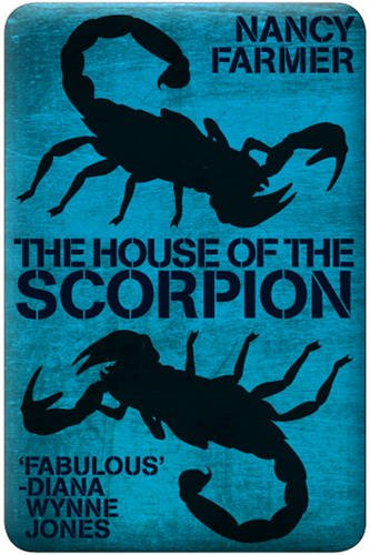 9781471118319: The House of the Scorpion