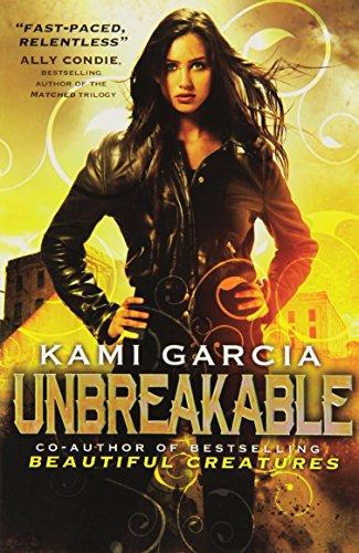 9781471118531: Unbreakable